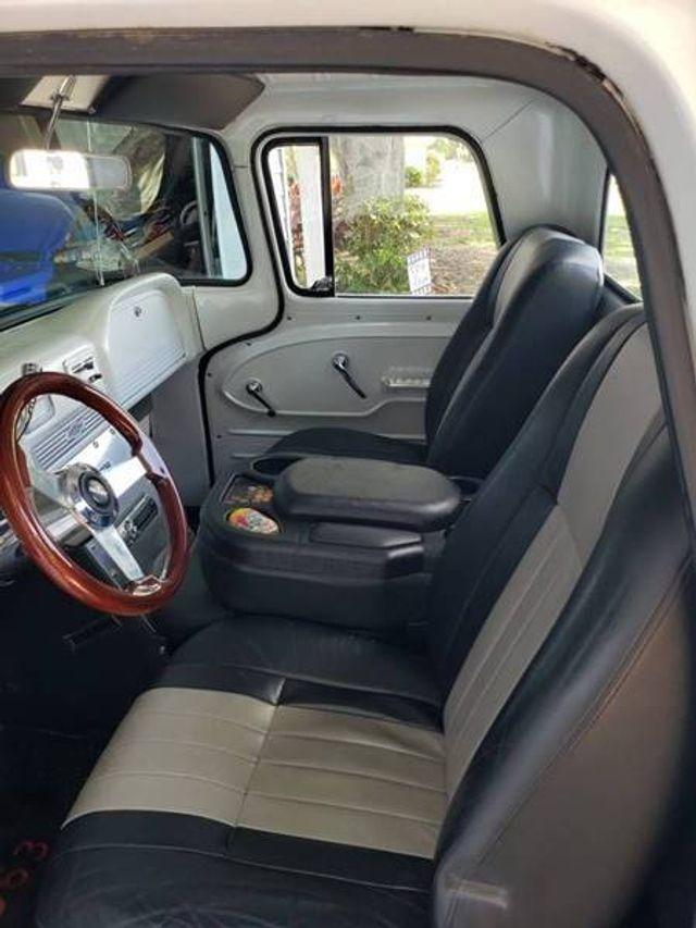1963 Chevrolet C10 Truck