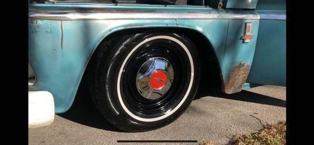 1963 Chevrolet C/K 10 Series