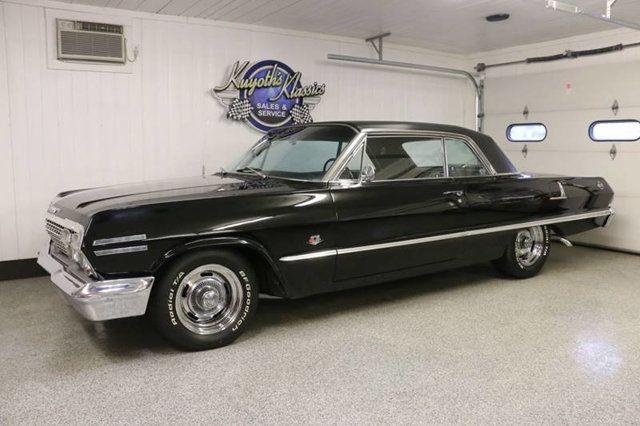 1963 Chevrolet Impala 409 18338060 0