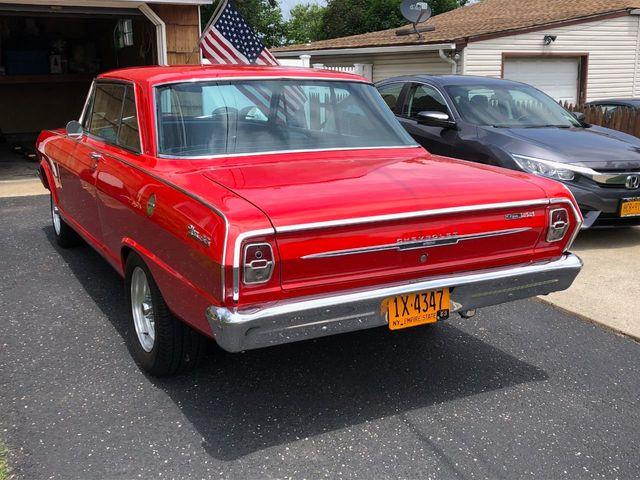 1963 Chevrolet Nova SS Coupe for Sale Riverhead, NY - $28,995 - Motorcar com