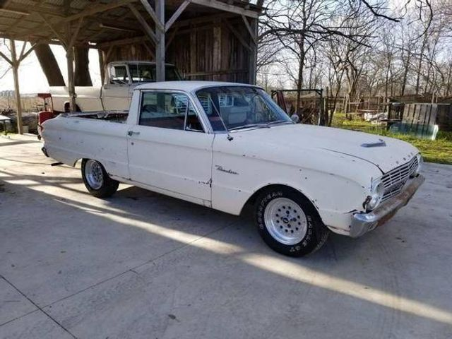 1963 Ford Falcon Coupe for Sale Bellmore, NY - $8,500 - Motorcar com