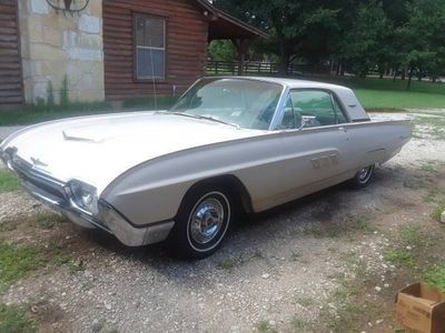 1963 Ford Thunderbird Coupe For Sale Bellmore Ny 10 950 Motorcar Com