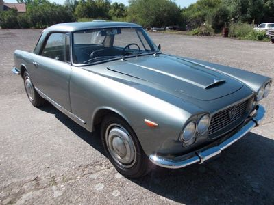 1963 Lancia Flaminia GTL Touring For Sale Coupe