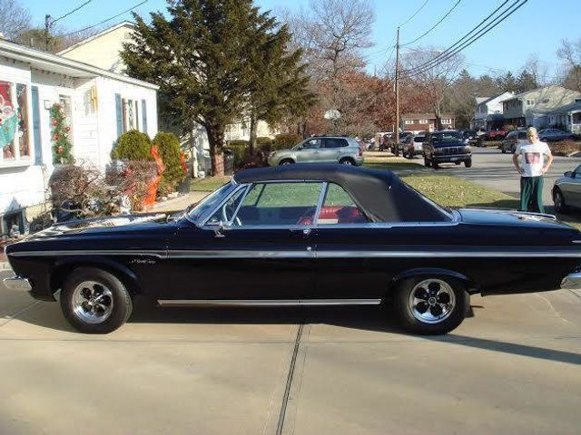 1963 plymouth fury sport convertible for sale in riverhead ny 49 995 on. Black Bedroom Furniture Sets. Home Design Ideas