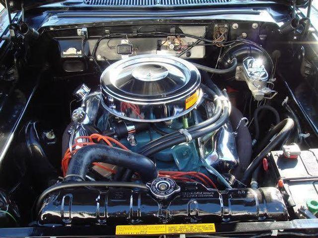 1963 Plymouth Fury Sport - 14162393 - 10