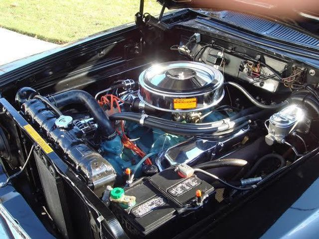 1963 Plymouth Fury Sport - 14162393 - 12