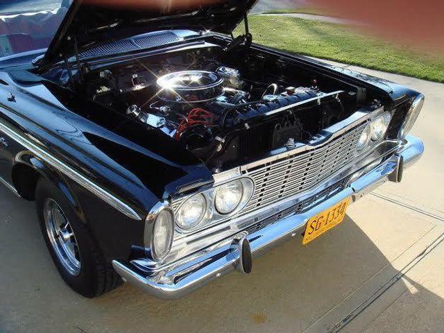 1963 Plymouth Fury Sport - 14162393 - 13