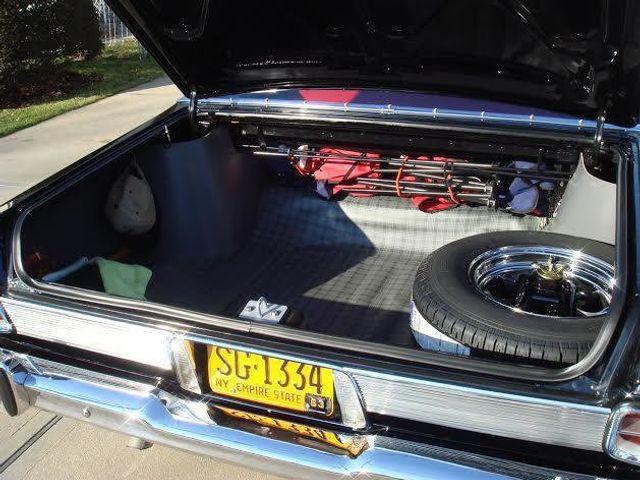 1963 Plymouth Fury Sport - 14162393 - 14
