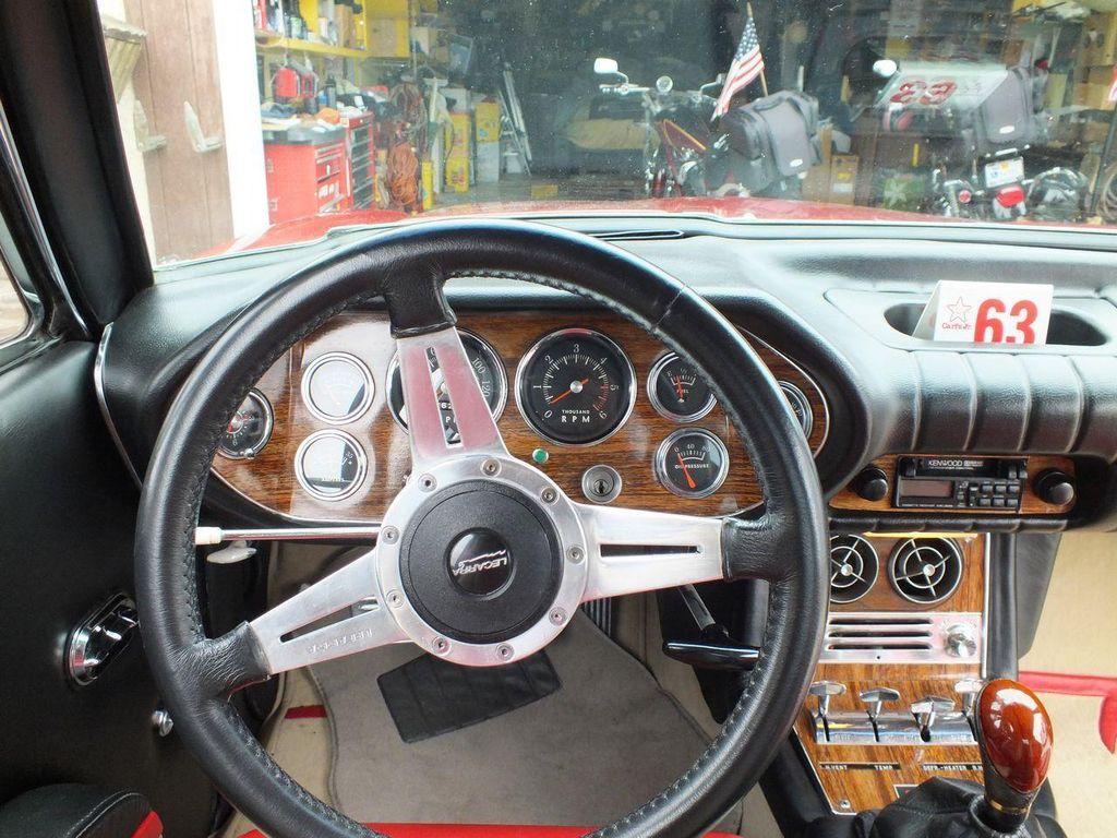 1963 Studebaker Avanti II - 12331699 - 29