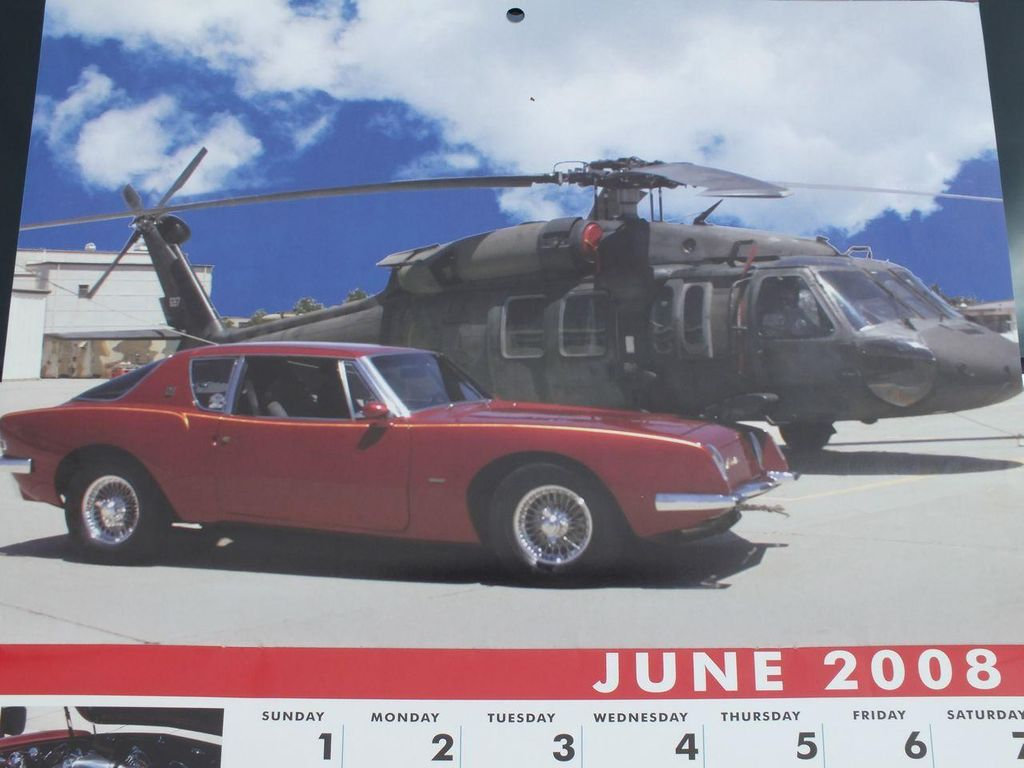 1963 Studebaker Avanti II - 12331699 - 50