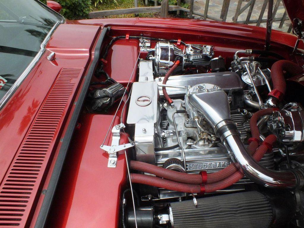 1963 Studebaker Avanti II - 12331699 - 56