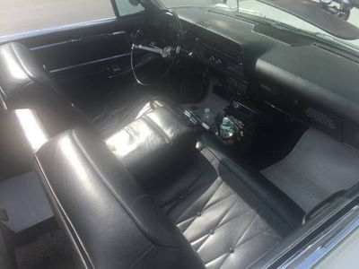 1964 Cadillac DeVille  - Click to see full-size photo viewer