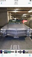 Used 1964 Cadillac Eldorado  Convertible