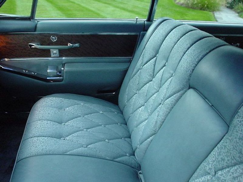 1964 used cadillac fleetwood 19 292 miles 4dr at find great cars serving ramsey nj iid 72200. Black Bedroom Furniture Sets. Home Design Ideas