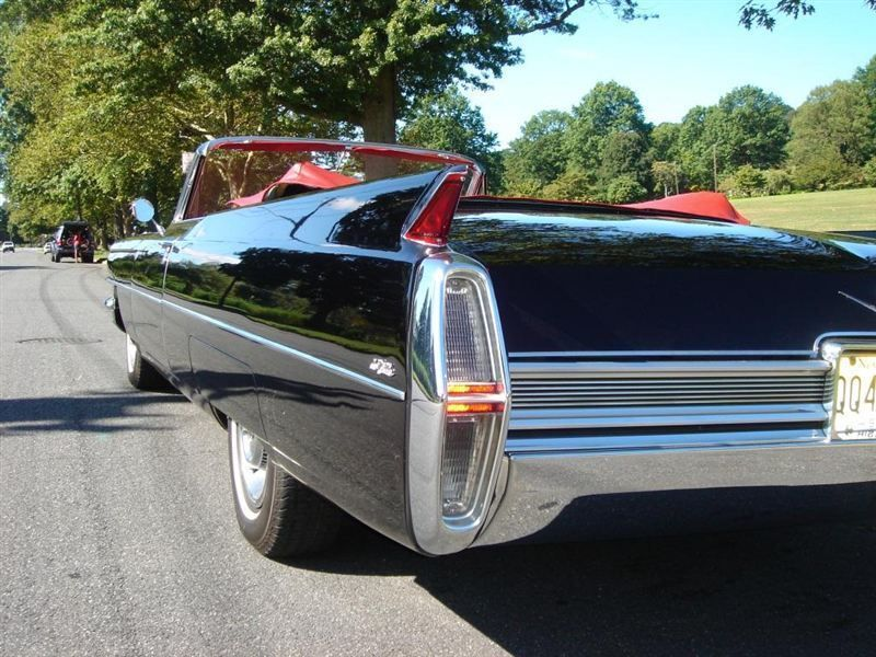 1964 Cadillac SERIES 62 ALL ORIGINAL - 8221986 - 23