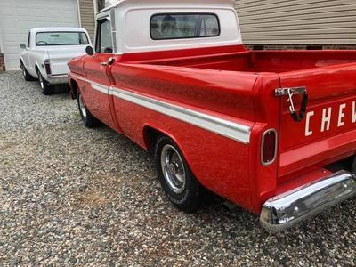 1964 Chevrolet C/K 10 Series  - Click to see full-size photo viewer