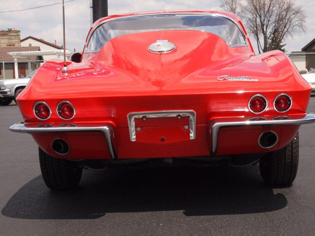 1964 Chevrolet Corvette Stingray - 17681969 - 9
