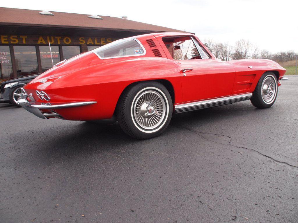 1964 Chevrolet Corvette Stingray - 17681969 - 13
