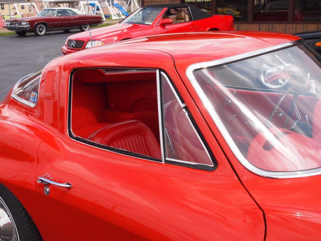 1964 Chevrolet Corvette Stingray - 17681969 - 14