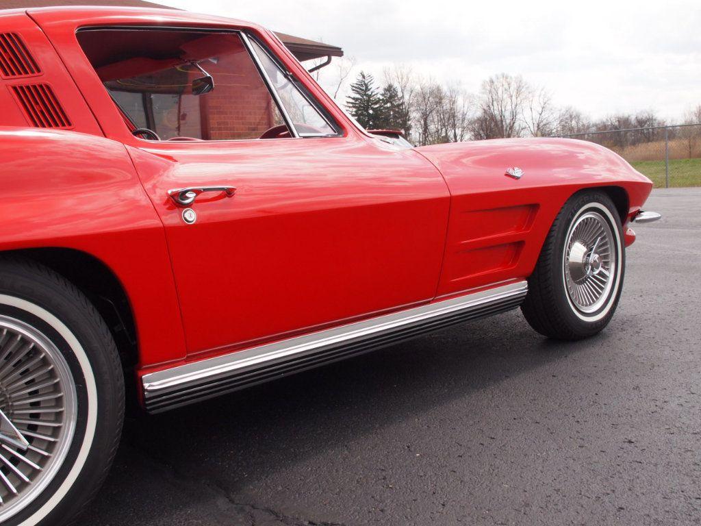 1964 Chevrolet Corvette Stingray - 17681969 - 16