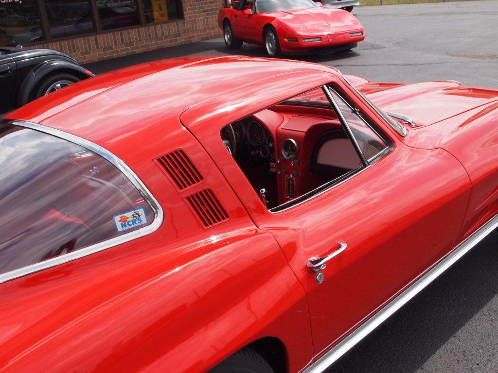 1964 Chevrolet Corvette Stingray - 17681969 - 17