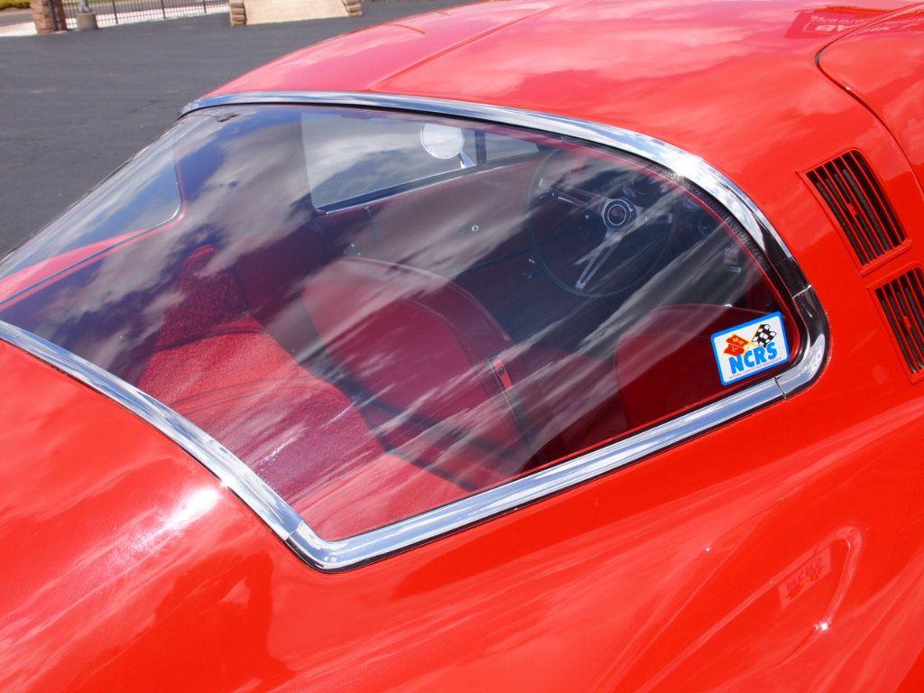1964 Chevrolet Corvette Stingray - 17681969 - 19
