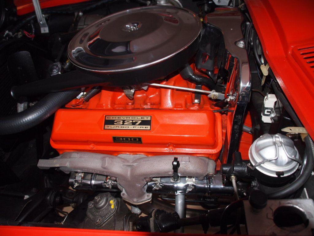 1964 Chevrolet Corvette Stingray - 17681969 - 21