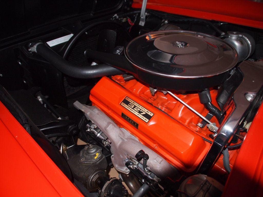 1964 Chevrolet Corvette Stingray - 17681969 - 22