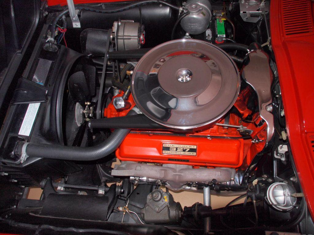 1964 Chevrolet Corvette Stingray - 17681969 - 23