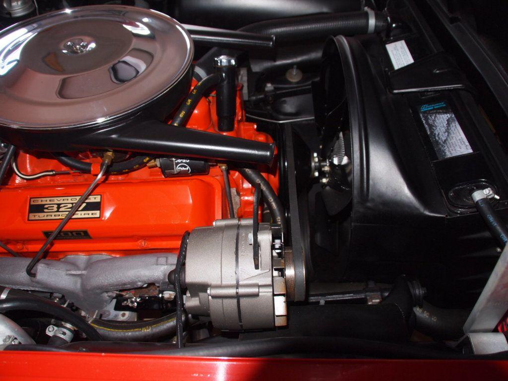 1964 Chevrolet Corvette Stingray - 17681969 - 25