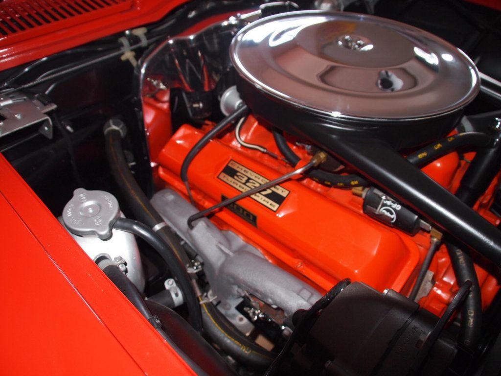 1964 Chevrolet Corvette Stingray - 17681969 - 26