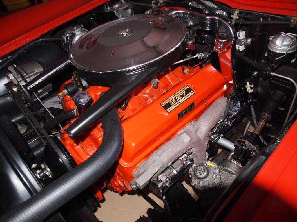 1964 Chevrolet Corvette Stingray - 17681969 - 27