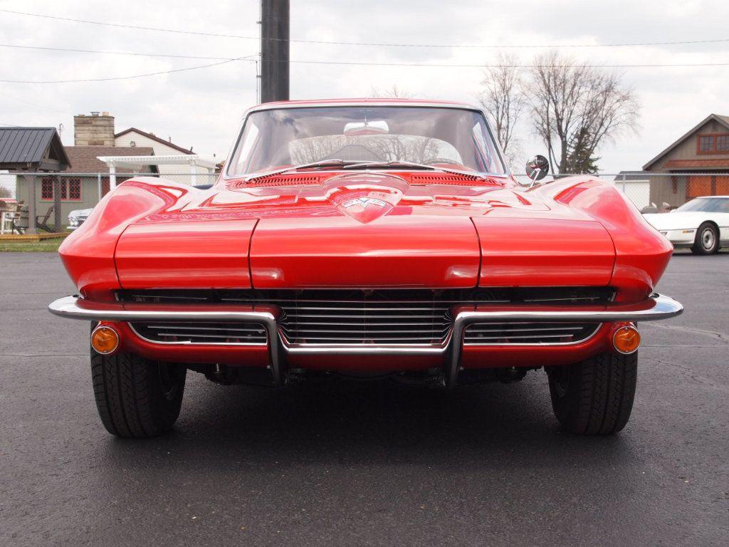 1964 Chevrolet Corvette Stingray - 17681969 - 30