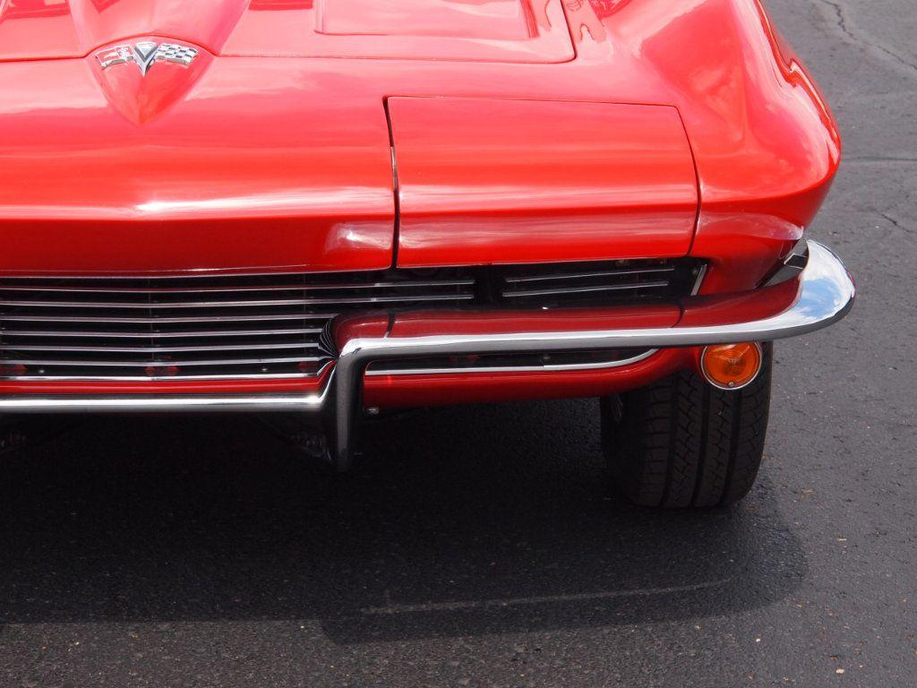 1964 Chevrolet Corvette Stingray - 17681969 - 32