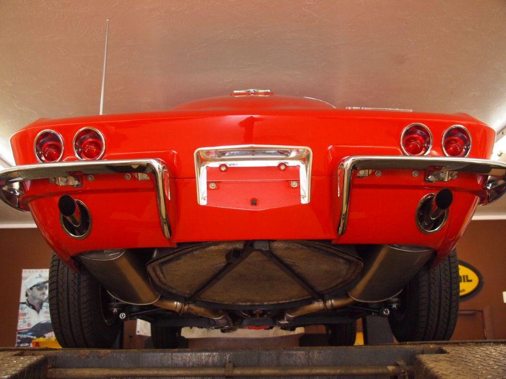 1964 Chevrolet Corvette Stingray - 17681969 - 33
