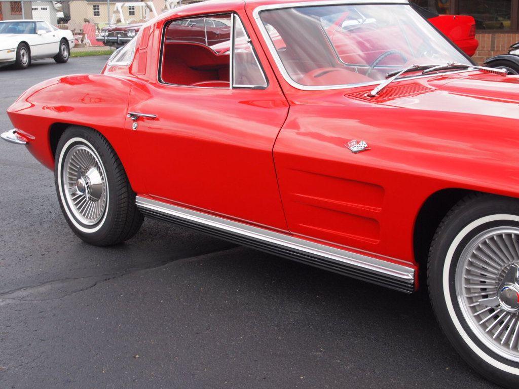 1964 Chevrolet Corvette Stingray - 17681969 - 3