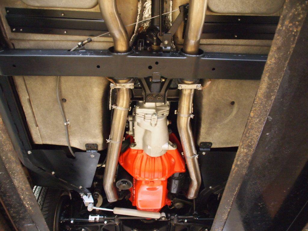 1964 Chevrolet Corvette Stingray - 17681969 - 39