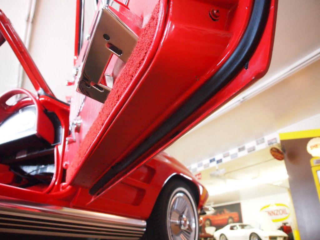 1964 Chevrolet Corvette Stingray - 17681969 - 47