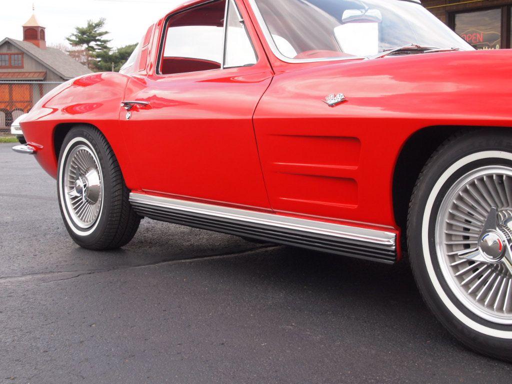 1964 Chevrolet Corvette Stingray - 17681969 - 4