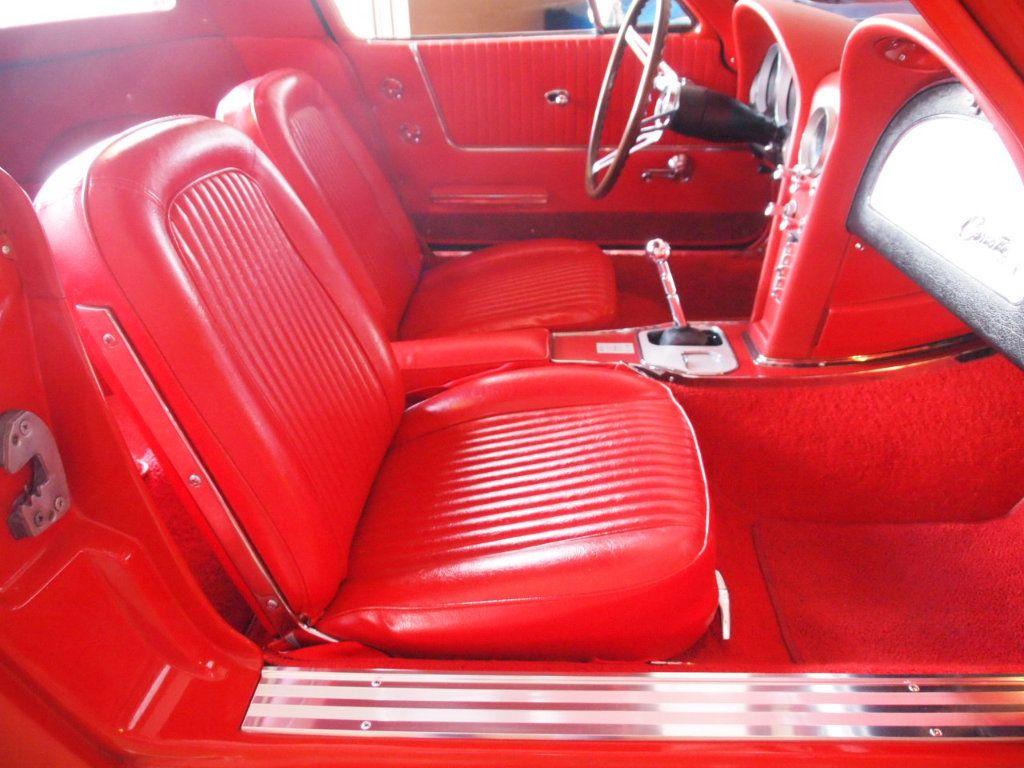 1964 Chevrolet Corvette Stingray - 17681969 - 50