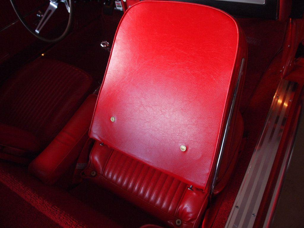 1964 Chevrolet Corvette Stingray - 17681969 - 52