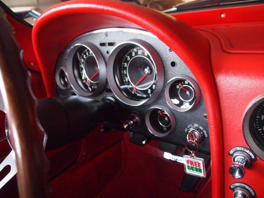 1964 Chevrolet Corvette Stingray - 17681969 - 57