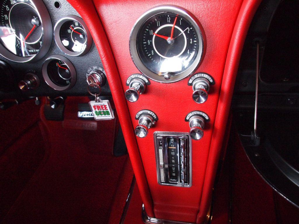 1964 Chevrolet Corvette Stingray - 17681969 - 58