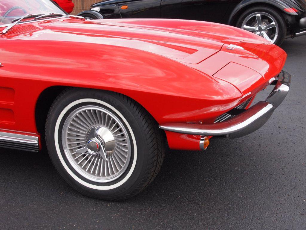 1964 Chevrolet Corvette Stingray - 17681969 - 5