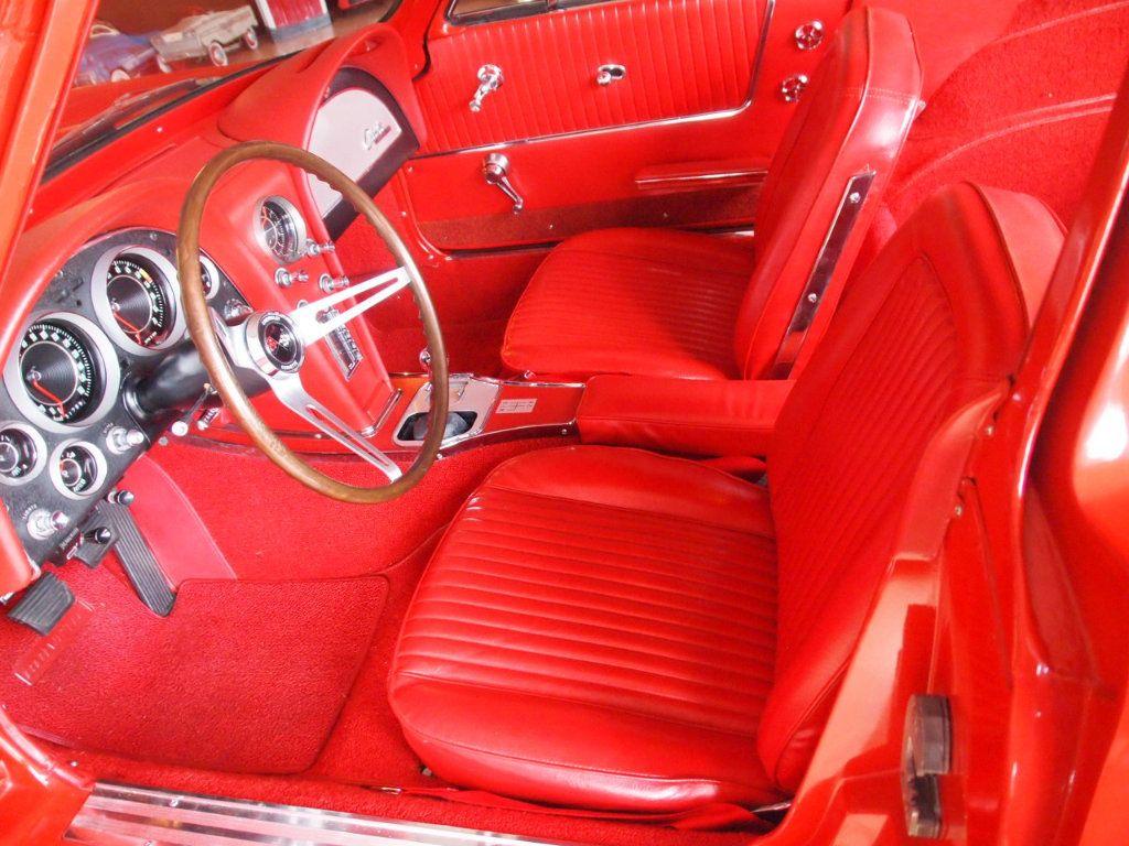 1964 Chevrolet Corvette Stingray - 17681969 - 67