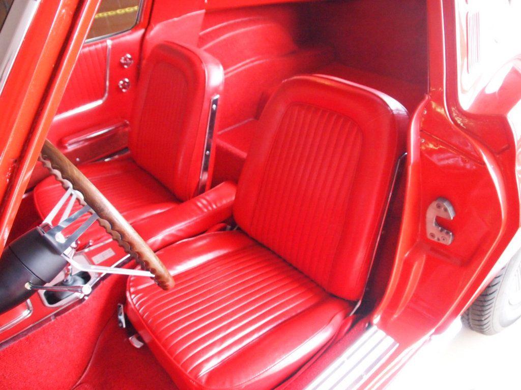 1964 Chevrolet Corvette Stingray - 17681969 - 68