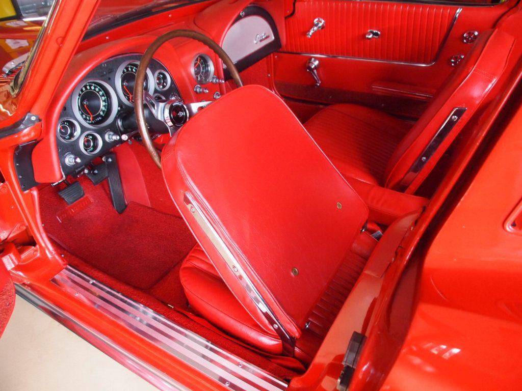 1964 Chevrolet Corvette Stingray - 17681969 - 69