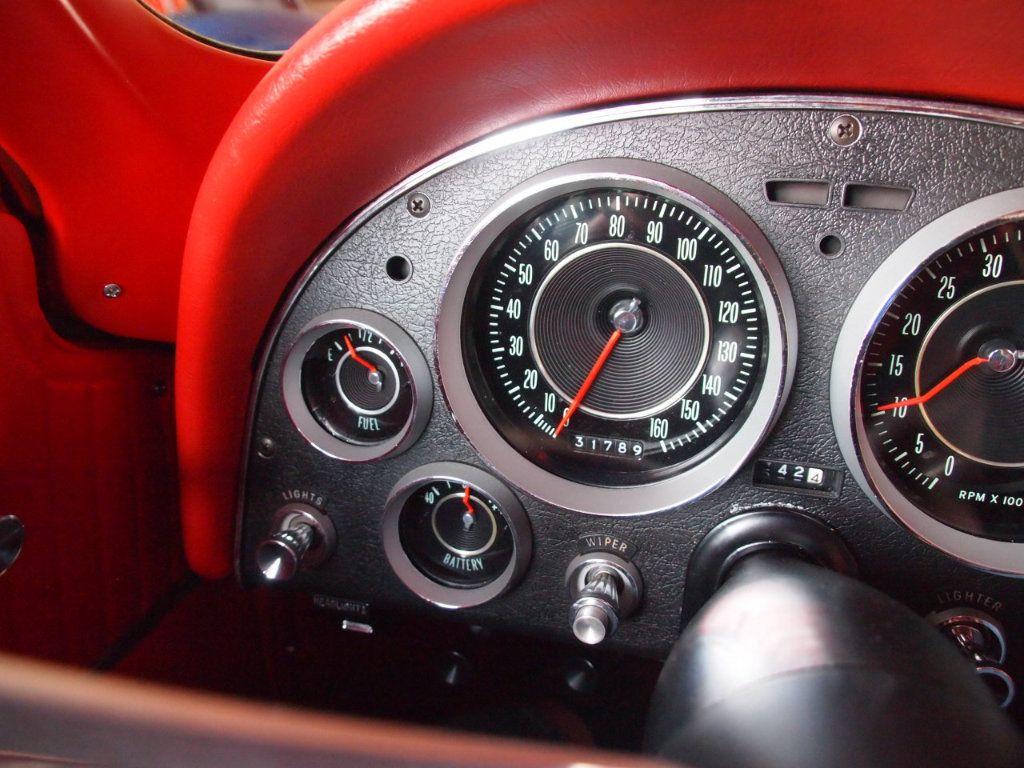 1964 Chevrolet Corvette Stingray - 17681969 - 72