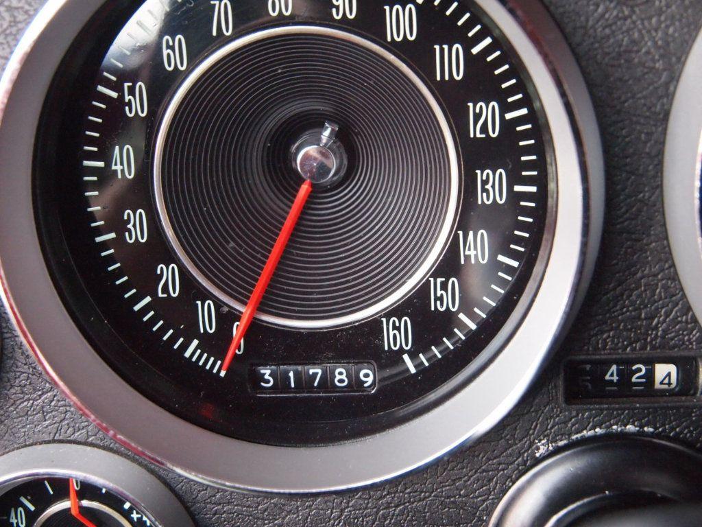 1964 Chevrolet Corvette Stingray - 17681969 - 73