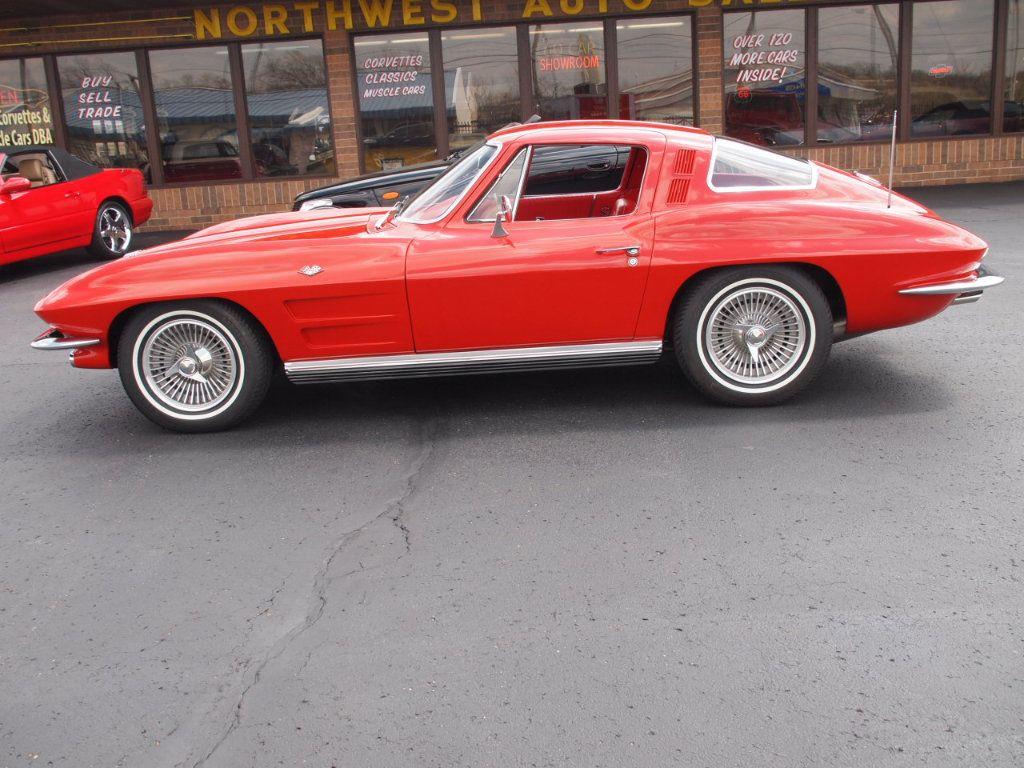 1964 Chevrolet Corvette Stingray - 17681969 - 74